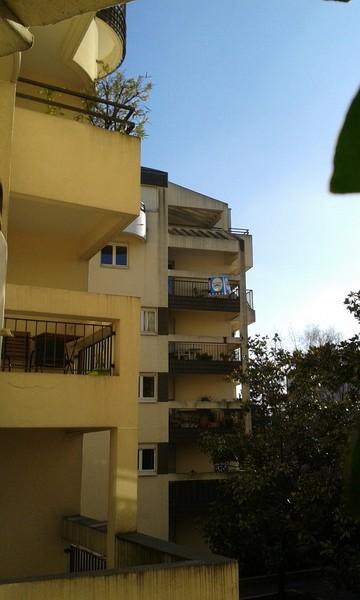 Vente d'un appartement avenue Léon Blum à Maisons-Alfort